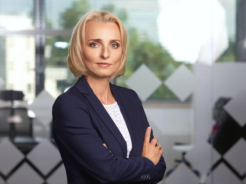 Joanna Seklecka przewodniczącą Komitetu Agentów Rozliczeniowych przy Związku Banków Polskich