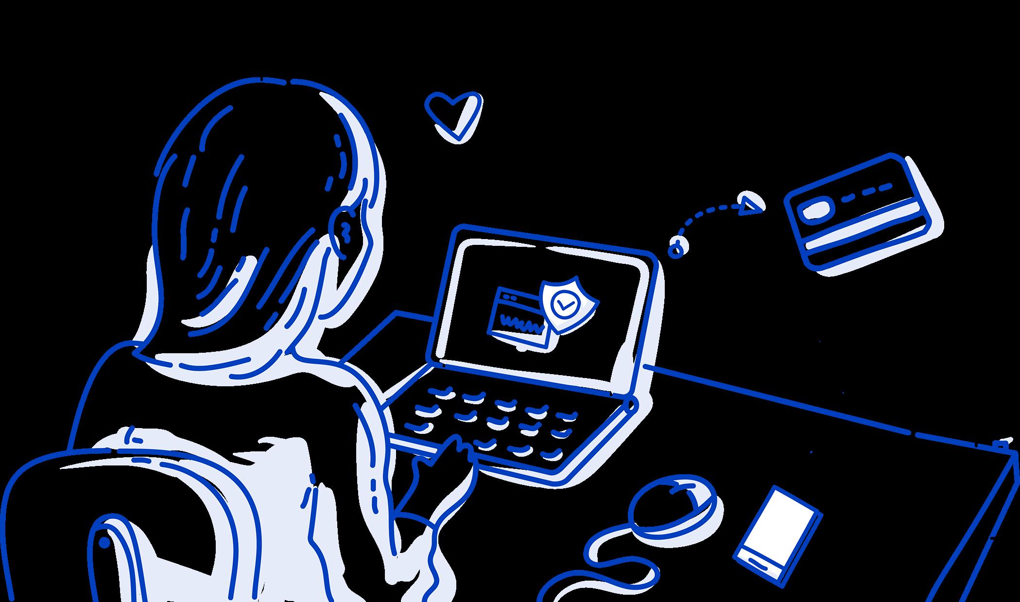 safelink-doodle